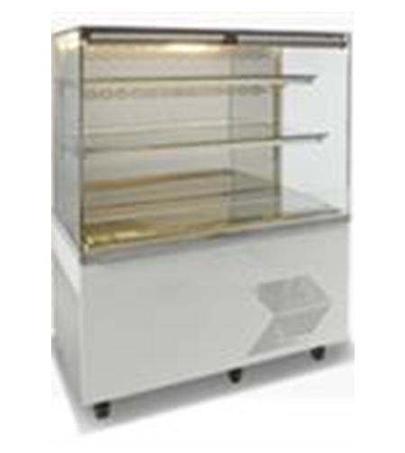 Avalon Mini Grab & Go self-service display cases