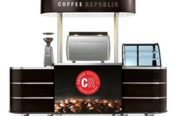 CoffeeCarts 1